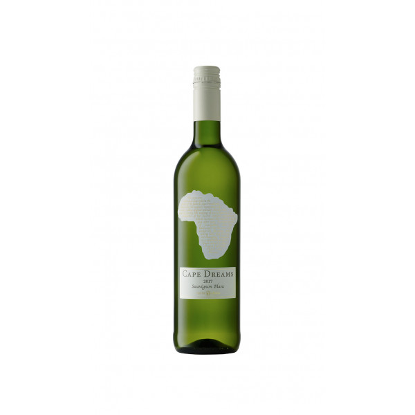 Cape Dreams Sauvignon Blanc